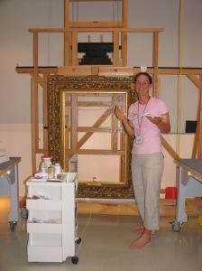 Alice Barnes_Henner frame_2005 - 1