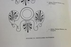 Kurtz's Group R palmette